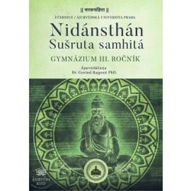 SUŠRUTA SAMHITA -  NIDÁNSTHÁN