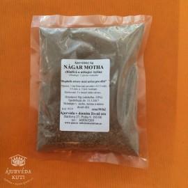 NAGAR MOTHA - MUSTA - chladivá a utišující bylina (Cyperus rotundus)