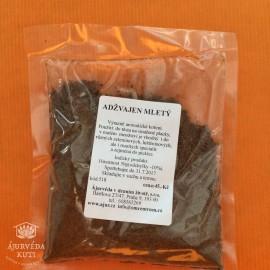 ADŽVAJEN - mletá semínka libečku 50g