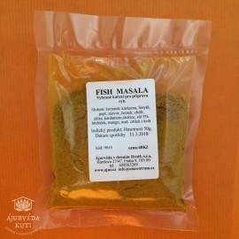 FISH MASALA - směs koření