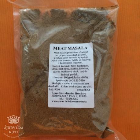 MEAT MASALA - směs koření