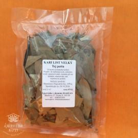 TEJ PATTA - aromatický list druh bobku