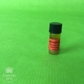 Olej - hřebičkový