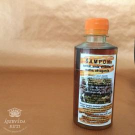 DÁTÁ ajur - šampon amala shikakiji 50ml