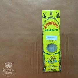 tyčinky AJUR Citrónová tráva - Lemongras