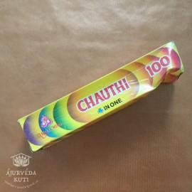 tyčinky CHAUTHI 4v1
