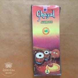 tyčinky GHAZAL - hudební