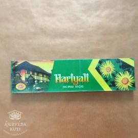 tyčinky HARIYALI