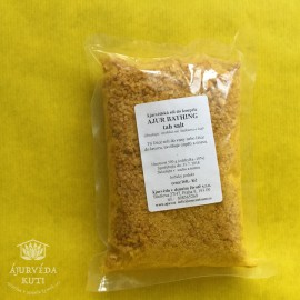 Ajur BATHING TAH SALT - Ájurvédská sůl do koupele