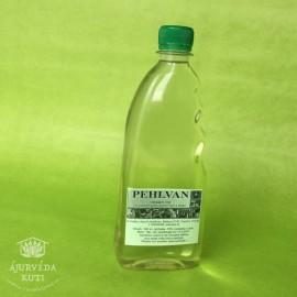 OLEJ PEHLVAN - masážní¬ olej vát pitt ÁJUR KUTI