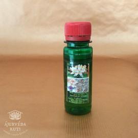 DÁTÁ ajur - šampon šafrán, reetha, tulsí, lodhra a květy pomerančovníku 50ml